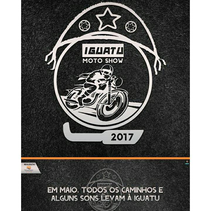 IGUATÚ - CE 19 À 21 DE MAIO
