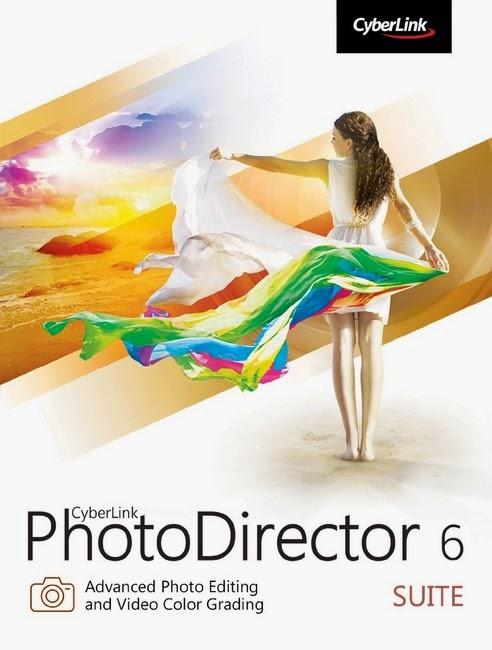 CyberLink-PhotoDirector-Suite-6