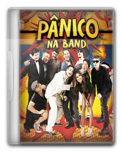 Pânico Na Band: Especial De Ano Novo – 29/12/2013