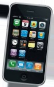 Apple iPhone 3G (16GB) Harga dan Spesifikasi