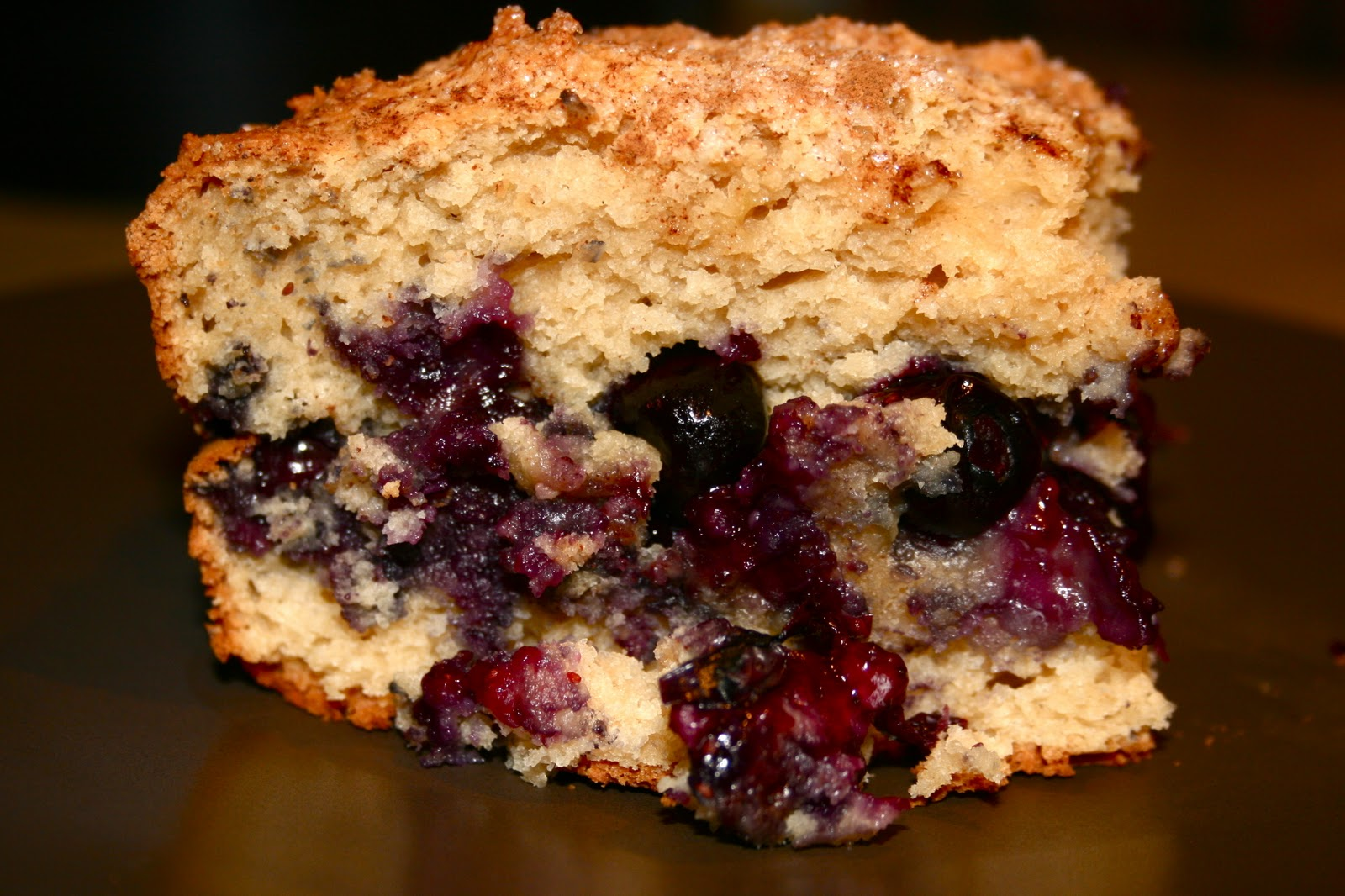 cake for breakfast don t mind if i do this blueberry coffee cake is ...