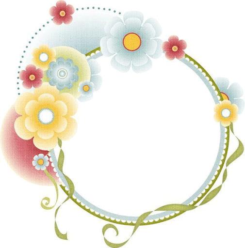 Bordes para decorar | Imagenes para imprimir.Dibujos para imprimir