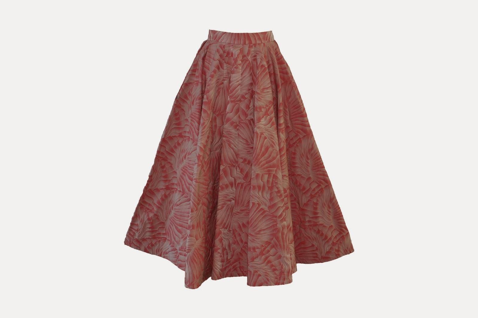 Falda de Duyos disponible en Lamasmona.com