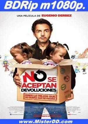 No se aceptan devoluciones (2013) [BDRip m1080p.]