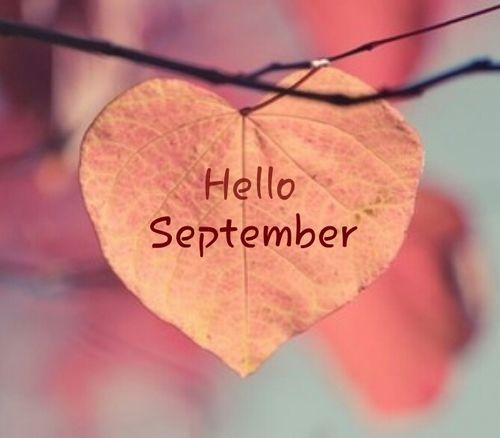 Septiembre...
