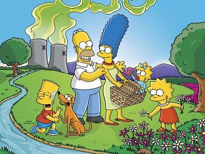 el final de Los Simpsons