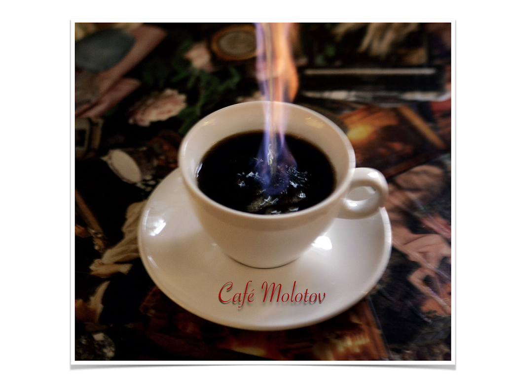 Café Molotov