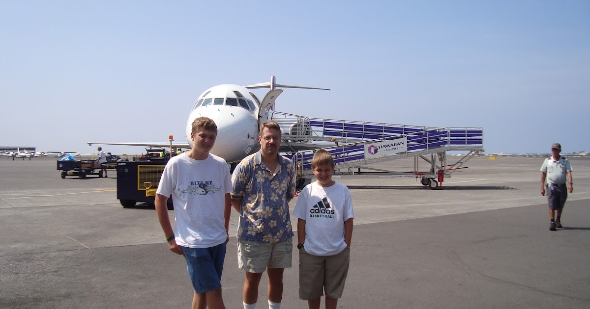 Alamo Car Rental Kona Airport Hawaii