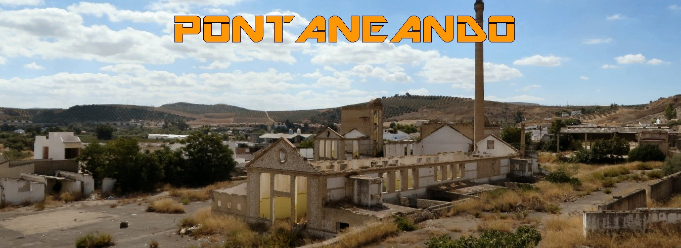 PONTANEANDO