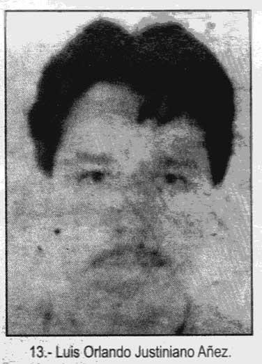 Bolivian Fugitives - Cochabomba