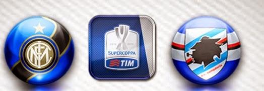 Inter Milan Vs Sampdoria