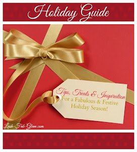 Your Guide To A Fabulous & Festive Holiday Season.