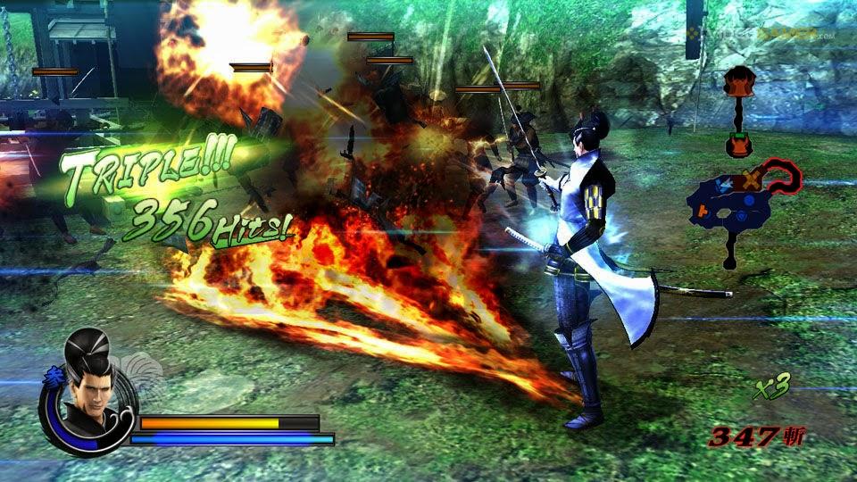 Cara Download Game Basara Pc