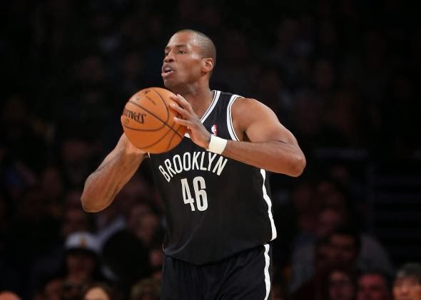 The Brooklyn Nets are looking to keep Jason Collins through the end of the season.