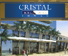 CRISTAL TOWER HOTEL & OFFICE