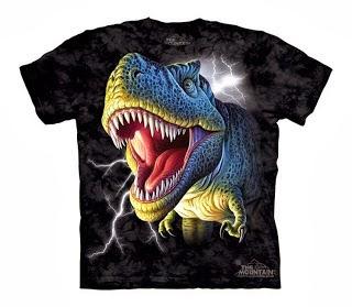 أغرب من الخيال....تي-شيرتات شبابية بتقنية الـــ 3D - بالصور  - ثلاثية الابعاد - 3 dimensional t shirt