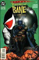Vengance of Bane II - El regreso de Bane  - 04/04/2013