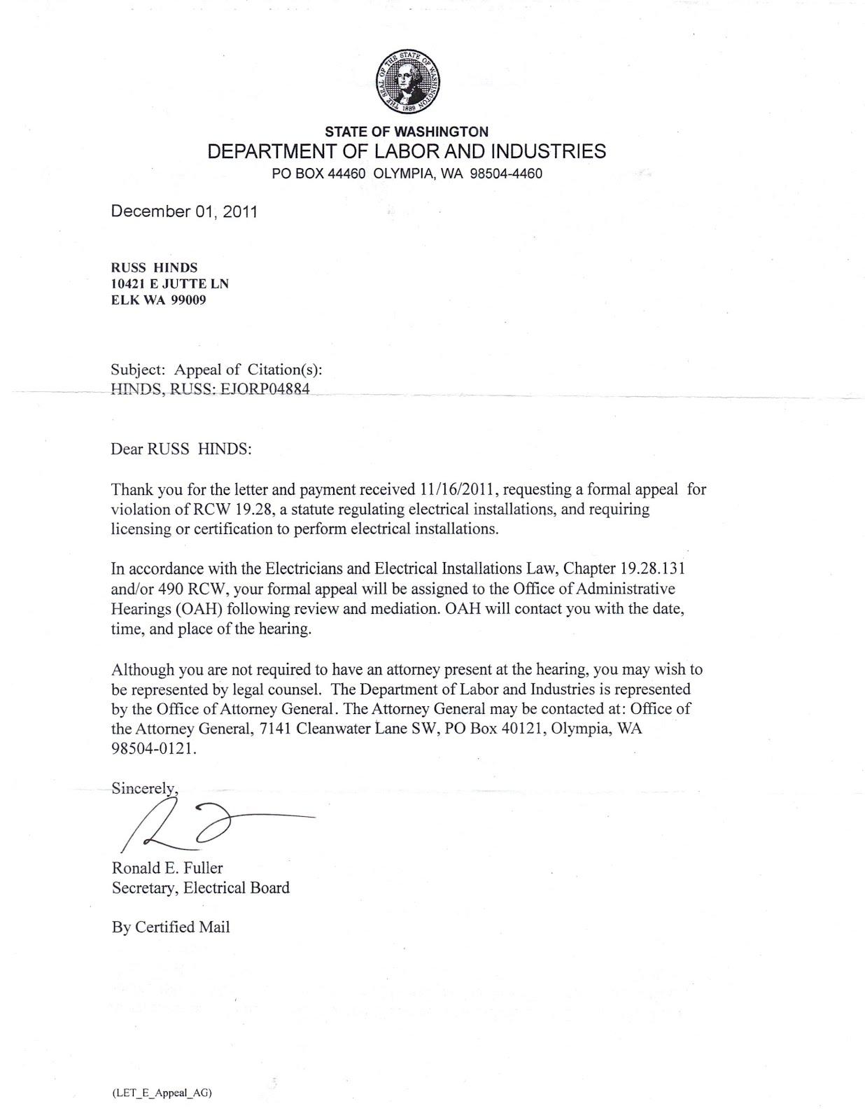 Unemployment Appeal Letter – Nj Unemployment Appeal Phone Number