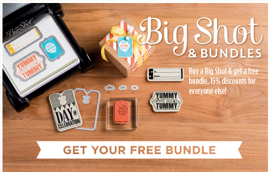 Big Shot and Bundles
