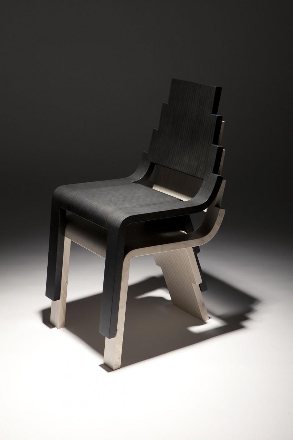 Karim Rashid Furniture Furniture The High Roller And Maya Chairs By Karim Rashid For