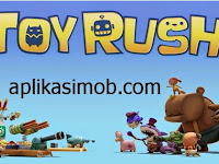 Toy Rush v1.12 APK + Data