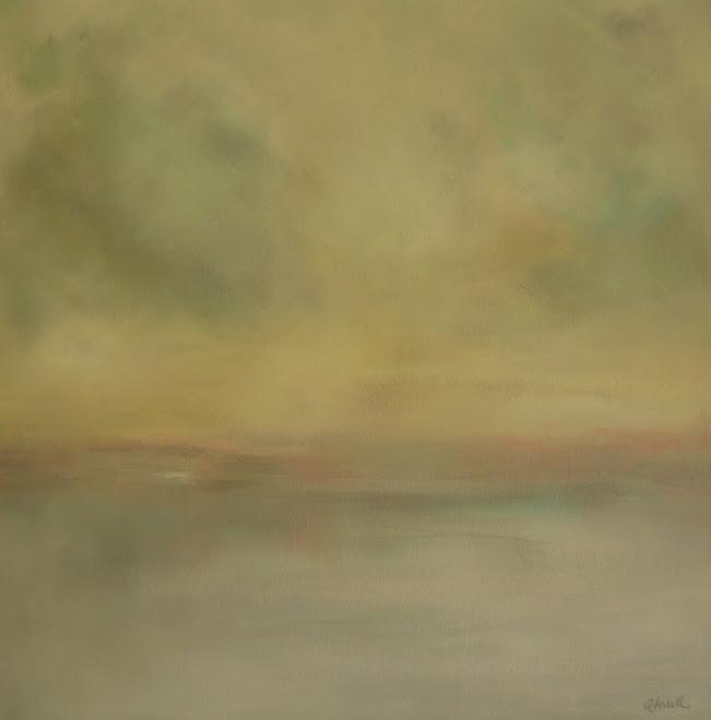 """Silent Sunrise""II"