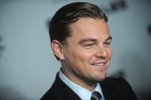 DiCaprio Girlfriend Wants Him To Be Hygiene-Conscious