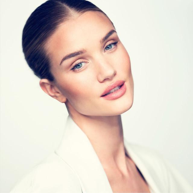 Actress, Model, @ Rosie Huntington Whiteley - David Bellemere photoshoot for Glamour UK