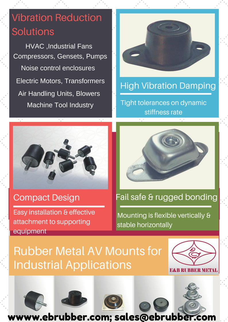 vibration isolation mounts,anti vibration motor mounts, dynemech anti vibration mounts,anti vibration mount manufacturers,vibration dampening mounts,anti vibration mounts india,spring anti vibration mounts,vibration mountings,anti vibration mounts manufacturers,vibration mounting