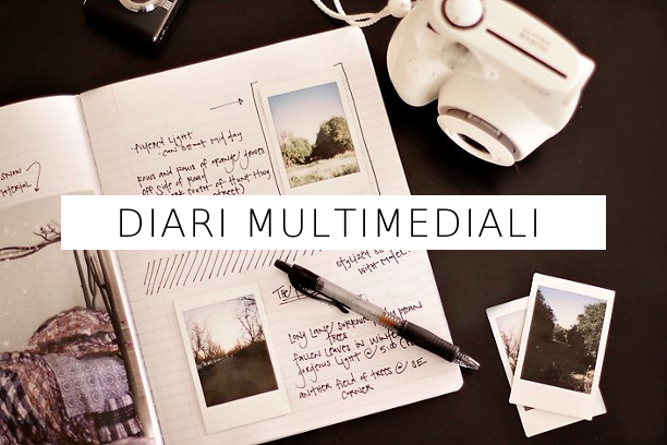 diari, multimediali, journal, app, iPhone, memorie