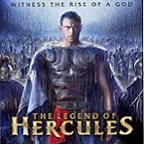 The Legend Of Hercules Arrives on Blu-ray and DVD April 29th
