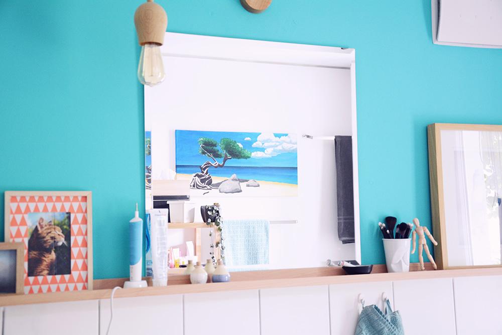 rotkehlchen diy interior bathroom makeover pictureshelf. Black Bedroom Furniture Sets. Home Design Ideas
