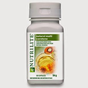 Telah Hadir Paket Nutrisi Praktis Untuk Turunkan Berat Badan!