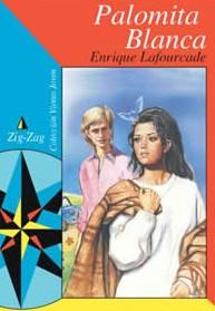palomita blanca Palomita Blanca   Enrique Lafourcade