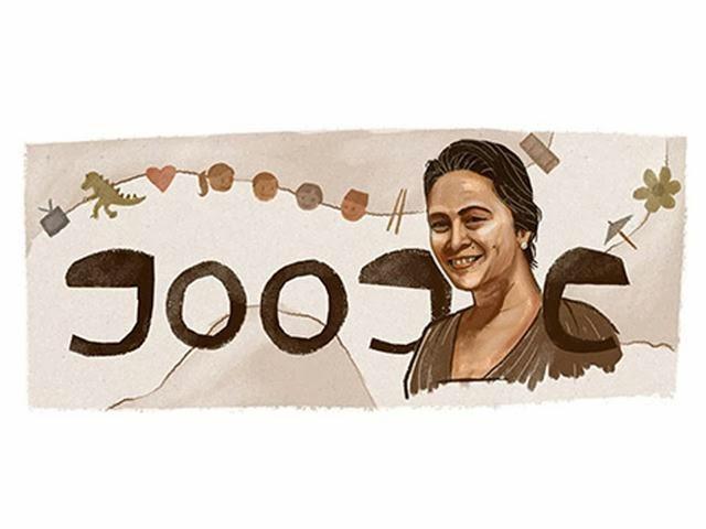 Allahyarham Yasmin Ahmad Diberi Penghormatan Oleh Google