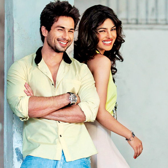 priyanka shahid dating Speaking to neha dhupia on a chat show, shahid kapoor spoke candidly about his failed relationships and how he was cheated upon in the past he reportedly also had a clandestine affair with actor priyanka chopra shahid kapoor on padmavati release date: we will know by the end of this year.