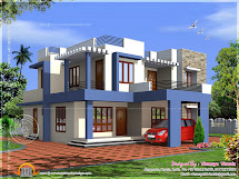 Box Type House Design