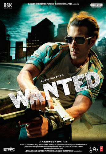 Wanted (2009) Movie Poster