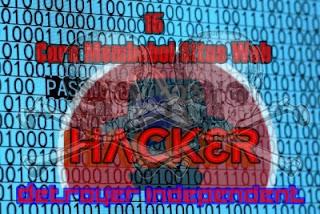 15 Cara Hacker Menembus System Keamanan Website