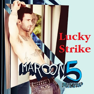 Maroon 5 - Lucky Strike Lyrics