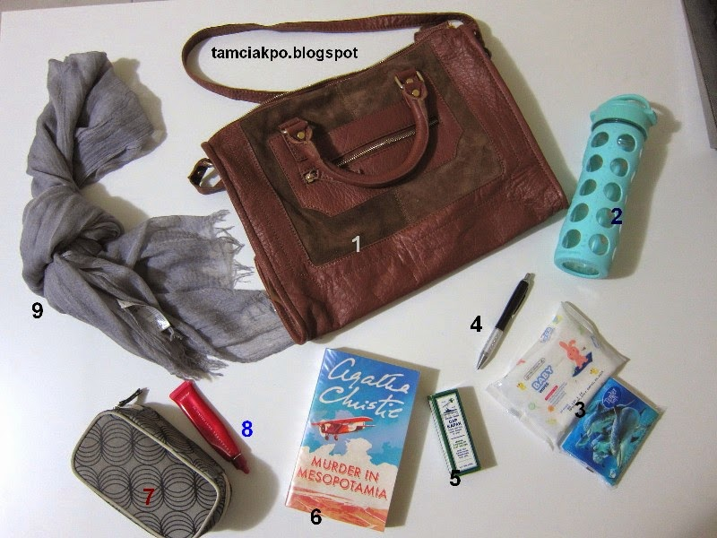 How to have a comfortable flight with these hand carry must haves.