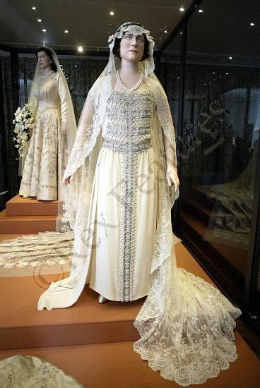 Scandinavian Medieval Wedding Dresses