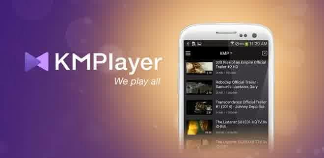 KMPlayer Apk | Andromin