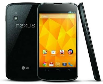 Buy LG Nexus 4 Online In India