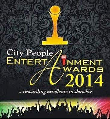 2014 City People Entertainment Awards Nominees