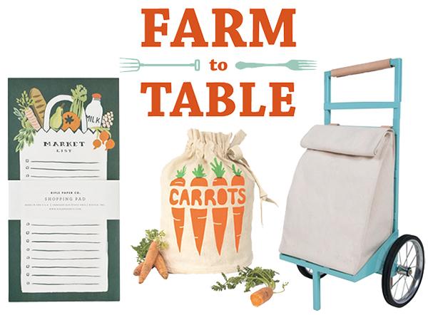 Farmers Market  |  LLK-C.com