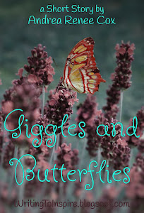 SHORT STORY - Giggles and Butterflies