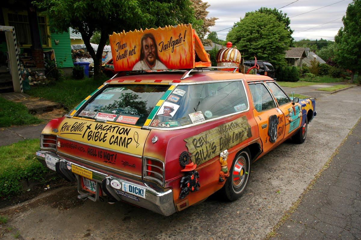Asscar's Lair: 1972 Chevrolet