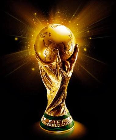 copa del mundial 2014