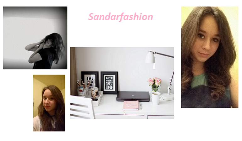 Sandarfashion